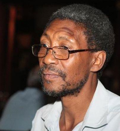 Wiseman Derrick Khuzwayo